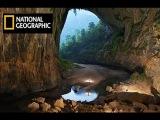 Самая большая пещера в мире The World's Biggest Cave. National Geographic