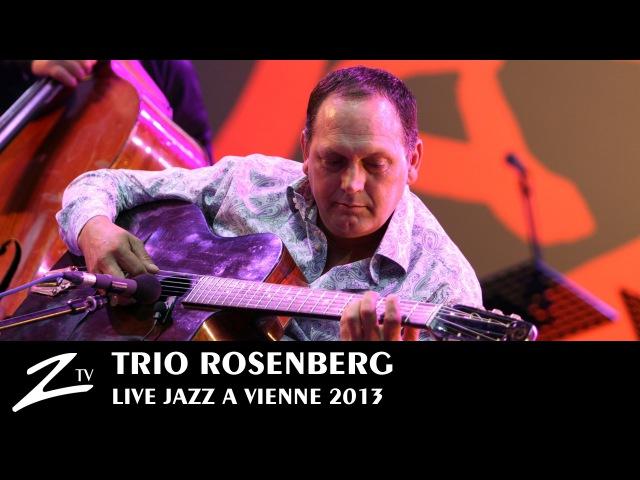 Trio Rosenberg - Godfather Theme - LIVE HD