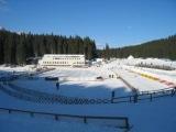 #IBU, #Biathlon, #Биатлон 2014-15, Кубок мира, Поклюка Словения, Спринт Мужчины 10км 19.12.2014
