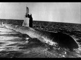 Военные подводники в фильме