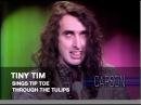 Tip Toe Thru the Tulips, Tiny Tim on Johnny Carson's Tonight Show - 1968
