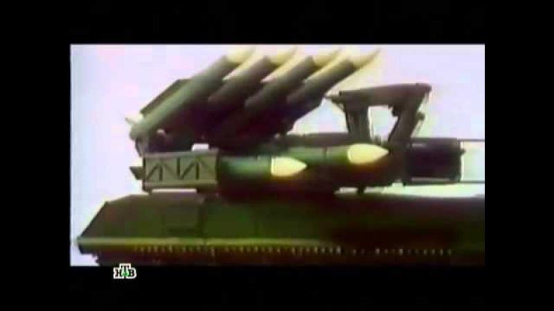Двойка ЗРК «БУК-М2» в войсках ч.1