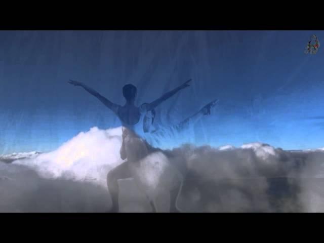 Origen Dance of the Clouds.Танец в облаках. Божественная Музыка для Души. [Студия Марины Антиповой]