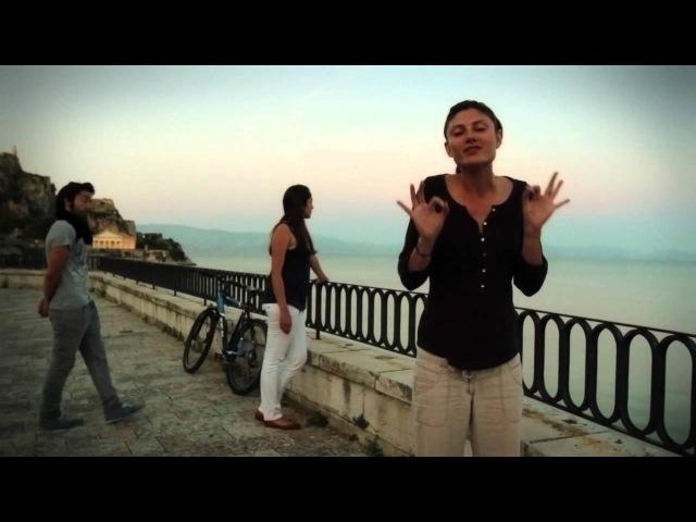 Σφύριξε Χαρούμενα... Μπορείς | Bright Side of Life in Greek Sign Language GSL