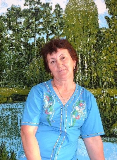 Руфия Рафикова