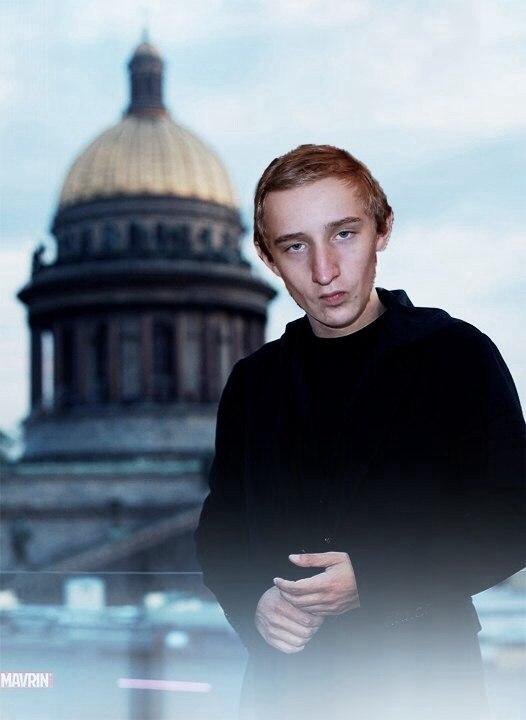 Максим Рудич |