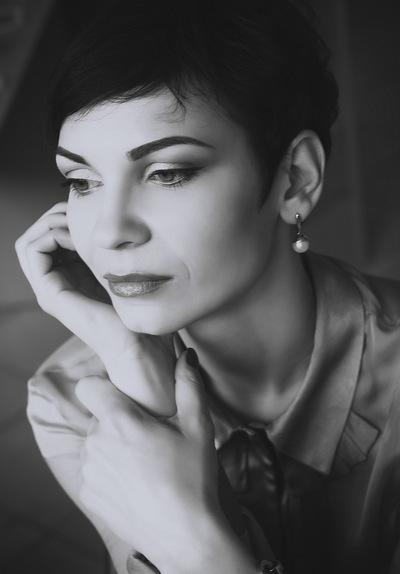 Юлия Щурова