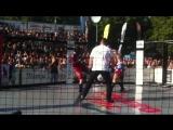 Никита Лешкович(Golden Glory) vs Георгий Вайвод(Sev Arch) Ghetto Fight