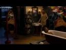 """Голая Фрима Аджьеман (Freema Agyeman) в сериале """"Восьмое чувство"""" (Sense8, 2015) - Сезон 1  Серия 1 (s01e01)"""