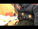 Отсос под столом бургеркинга и сперма в рот - Лена Лоч 720, Домашнее порно, Анал, Минет, На публике
