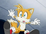 Sonic X s03e56 Dr. Eggman Joins the War! rus