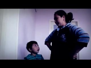 Бауыржан Нұршаріп - Мұсылман қыздың көзжасы _ Official MV