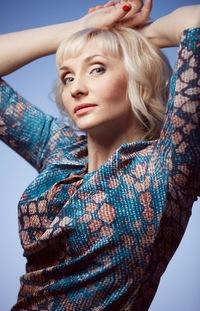 Марина Беленкова