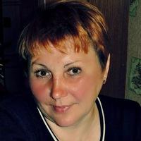 Светлана Гусакова