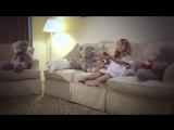 Алиска в промо-ролике новой детской программы на Астрахань 24