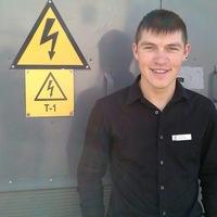 Анкета Айваз Хусаинов