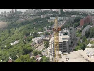 Rope Jumping by CaTS Team 27.06.15  GoFly (Нижний Новгород)
