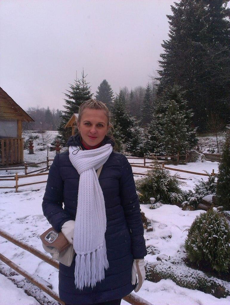 Анастасия Ахмедова, Днепропетровск - фото №12