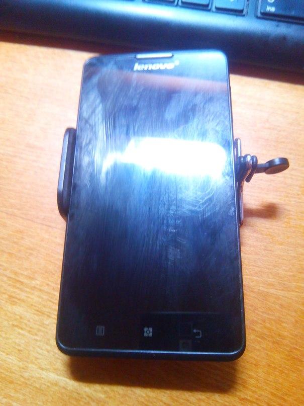 Aliexpress: Зажим для установки телефона на штатив.