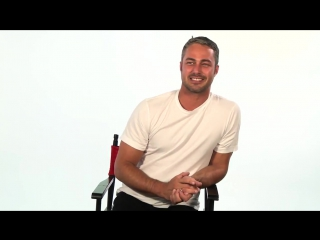 Chicago Fires Taylor Kinney- Severide's romantic life is going to get hairy