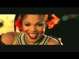 Джанет  Джексон Janet Jackson - Together Again  1997..HD 720 клип