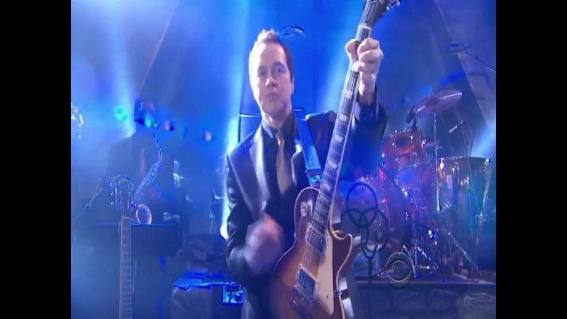 Heart - Stairway To Heaven - Tribute to Led Zeppelin - The Kennedy Center Honors 2012