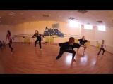 Summer Art City Dance Camp. Maria Skakun (James Bay  Hear Your Heart). Group 1