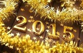 Жаңа жыл мерекесінде