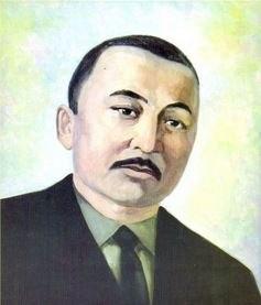 Сәбит Дөнентаев (1894 – 1933)