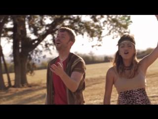 Epic Disney Medley - Peter Hollens Alex G
