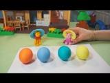 Творчество с детьми. Винни Пух Дисней Подготовка к Пасхе
