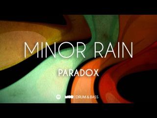 Minor Rain - Paradox