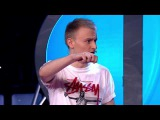 Суперсезон   Женя Синяков и Арсений Агапов 2 тур 05 09 2014