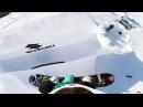 GoPro: Jamie Anderson's First Ever 1080 at Suzuki Nine Queens