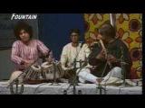 Tabla and Bansuri dialogue. Zakir Hussain vs Hariprasad Chaurasia