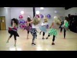 'TURN DOWN FOR WHAT' DJ Snake &amp Lil Jon DANCE FITNESS