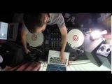 DJ Gammer - HTID USA Practice (Studio Mix)