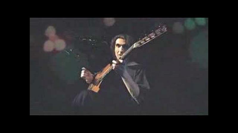 Yuri Naumov - Night on the Highway (DVD Rock like Blues)