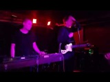 Super Besse - Холод (live @ Lepakkomies, Helsinki 22.11.2014)
