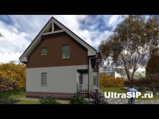 UltraSIP 720х1280