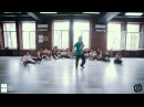 Tai Malone - Taken Over Booker choreography by VANO - Dance Centre Myway