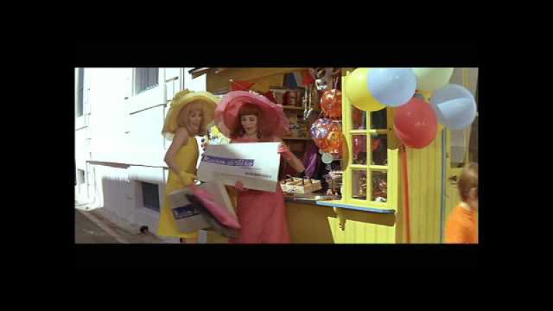 Les Demoiselles de Rochefort (Les rencontres) HD