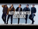 MEN'S FASHION: AUTUMN/WINTER LOOKBOOK (CASUAL DRESSY) | JAIRWOO