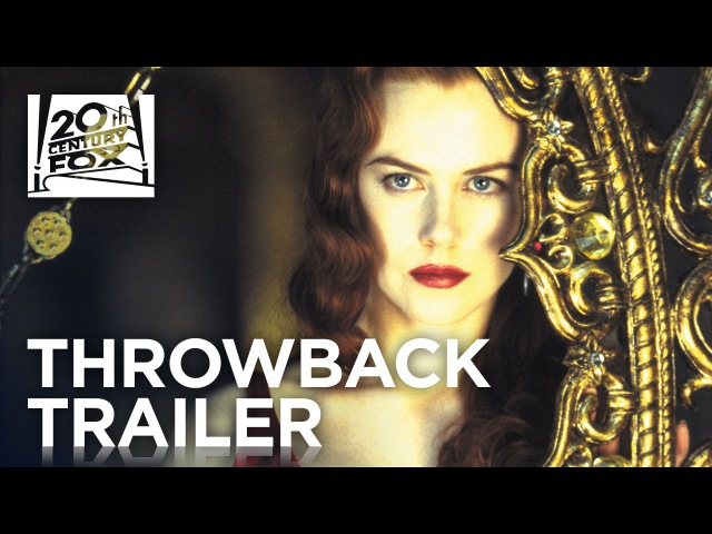 Moulin Rouge | TBT Trailer | 20th Century FOX