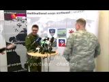 США направило в Украину военных. 24.02.15. Новости Украины сегодня