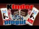 Как сделать Kinder Pingui (Киндер Пингви) Простой недорогой рецепт