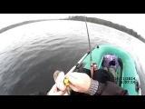 Кружки VS Спиннинг или Кружки + Спиннинг;)  Рыбалка 14 ноября 2014
