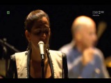 The Song Project - Tears of Morning (Sofia Rei) @ Warsaw Summer Jazz Days 2013