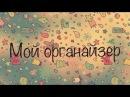 Мой органайзер для лд ♥♥♥