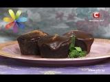 Итальянский тортино – шоколадный кекс за 10 минут - Все будет хорошо - Выпуск 544 - 05.02.2015